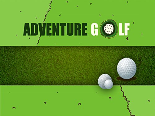 Adventure Golf - Season 1