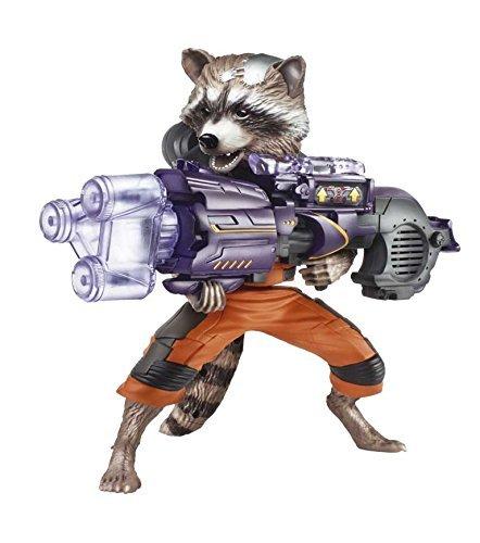 Marvel Guardians of the Galaxy - Big Blastin' Rocket Raccoon Figure by Guardians of the Galaxy