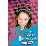 The Littlest Detective in Londonpar Suzy Brownlee