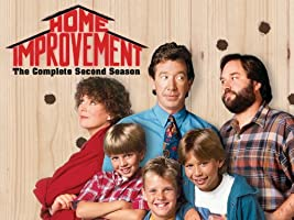 Home Improvement Season 2