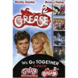 Grease (1978) / Grease 2 (1982) ~ John Travolta
