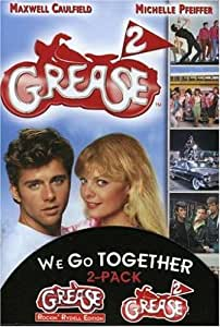 Grease (1978) / Grease 2 (1982)