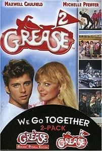 amazoncom grease 1978 grease 2 1982 john travolta