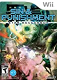Sin & Punishment: Star Successor - Wii Standard Edition