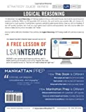 Logical Reasoning: LSAT Strategy Guide, 4th Edition