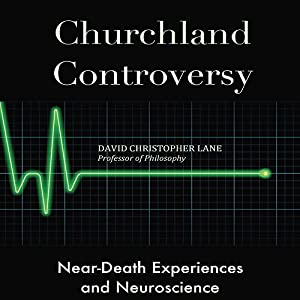 Churchland Controversy Audiobook