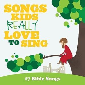 Songs Kids: 17 Bible Songs