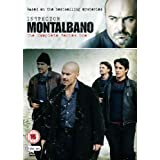 Inspector Montalbano: Series One (5 Disc DVD)by Luca Zingaretti