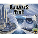 Railways Through The Time: A Railways Of The World Expansion