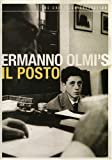 Criterion Collection: Il Posto [DVD] [1961] [Region 1] [US Import] [NTSC]