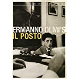 Il Posto (The Criterion Collection) ~ Sandro Panseri