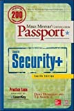 img - for Mike Meyers' CompTIA Security+ Certification Passport, Fourth Edition (Exam SY0-401) (Mike Meyers' Certficiation Passport) book / textbook / text book