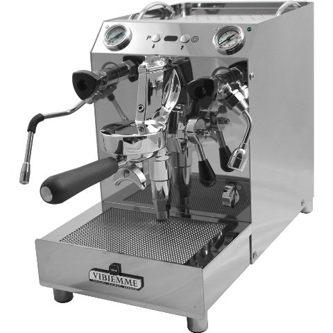 VBM DS1GMA2BSWIN Double Domobar V4.0 Manual Espresso Machine - Boiler