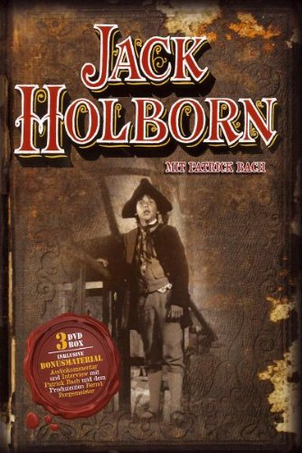 Jack Holborn (Collector's Box) [3 DVDs]