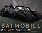 img - for Batmobile: The Complete History book / textbook / text book