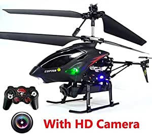 Buy Toys Bhoomi 3.5-Channel RC Helicopter Infrared Remote ...