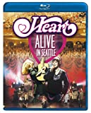 Alive in Seattle (Ws Dol) [Blu-ray] [Import]