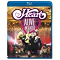 Heart: Alive in Seattle [Blu-ray]