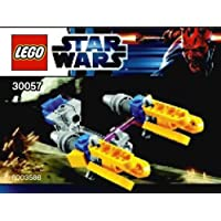 LEGO Star Wars 30057 Anakins Podracer