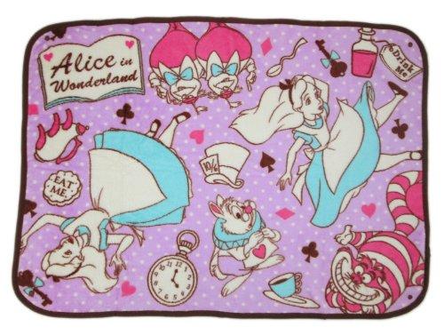 Fleece Crib Blanket