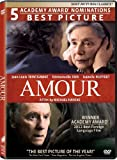 Amour (Bilingual) (Version française)