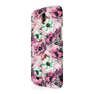 EMPIRE Signature Series Slim-Fit Case for Samsung Galaxy Mega 6.3 - Vintage Pink Flower