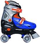 Chicago Boy's Adjustable Quad Skate,...