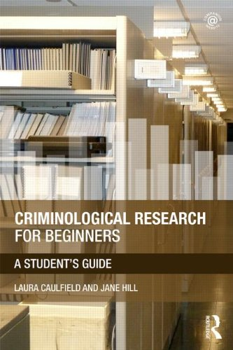 Sale alerts for Routledge Criminological Research for Beginners: A Student's Guide - Covvet