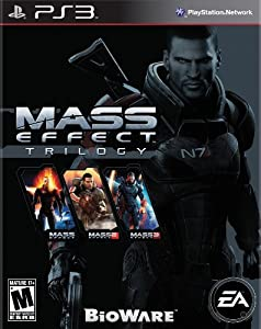Mass Effect Trilogy from SPIG