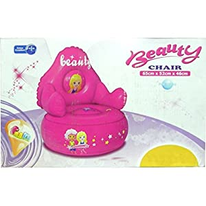 Toyzone - Inflatable Beauty Chair