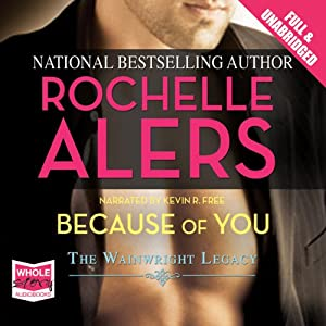 Because of You | [Rochelle Alers]