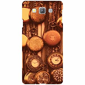 Samsung Galaxy A7 SM-A700FD Back Cover Designer Hard Case Printed Cover
