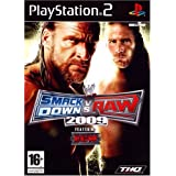 WWE Smackdown vs Raw 2009par THQ