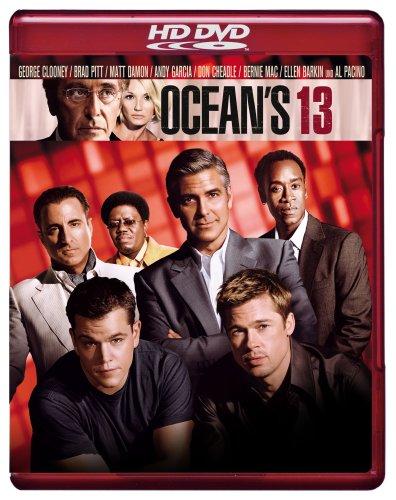Ocean's Thirteen / 13 друзей Оушена (2007)