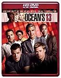 Ocean's Thirteen [HD DVD]