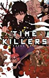 Image of Time Killers: Kazue Kato Short Story Collection