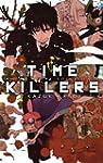 Time Killers: Kazue Kato Short Story...