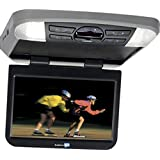 "Audiovox AVXMTG10UA 10"" Digital LED Back-Lit Monitor with Built-In DVD Player"