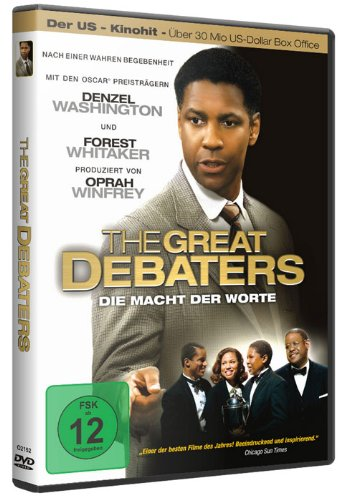 """a comprehensive movie analysis of the great debaters by denzel washington Gate 2016 conference program  international visibility with the release of the movie, """"the great debaters,"""" which captured  denzel washington."""