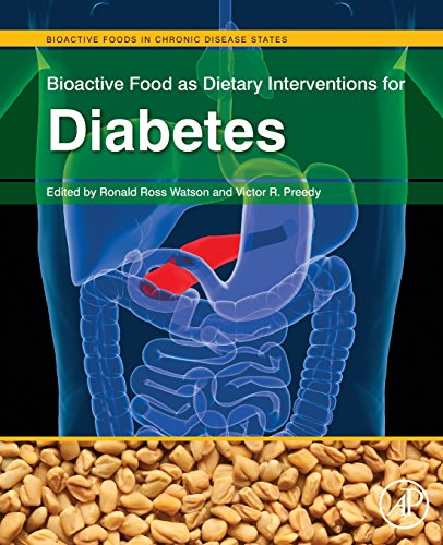 Bioactive Food As Dietary Interventions For Diabetes: Bioactive Foods In Chronic Disease States front-604037