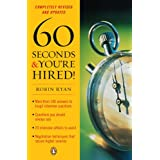 60 Seconds and You're Hired! ~ Robin Ryan