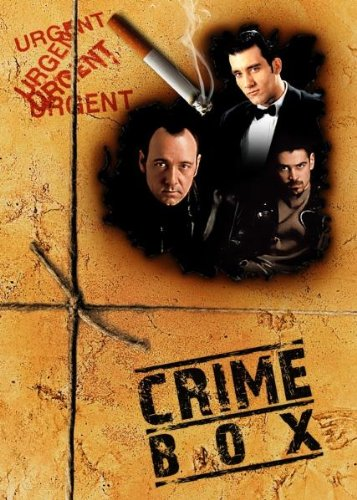 Crime Box (3 DVDs)