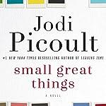 Small Great Things: A Novel | Jodi Picoult