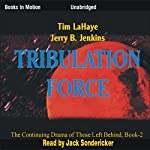 Tribulation Force: Left Behind Series, Book 2 | Tim LaHaye,Jerry Jenkins