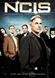 NCIS Season 7 Seven (6pc) (Ws Sub Ac3 Dol) [DVD] [Region 1] [US Import] [NTSC]