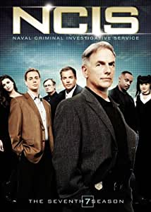 NCIS: Seventh Season  [Import]