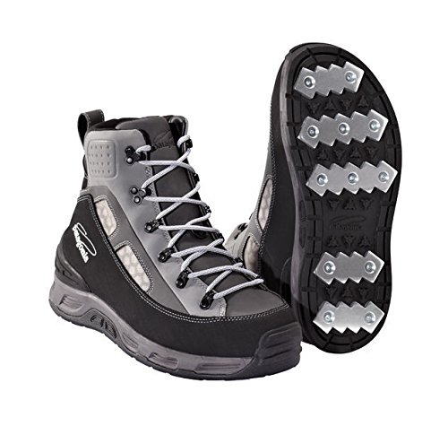 Patagonia Angelschuhe Foot Tractor Wading Boots - 2