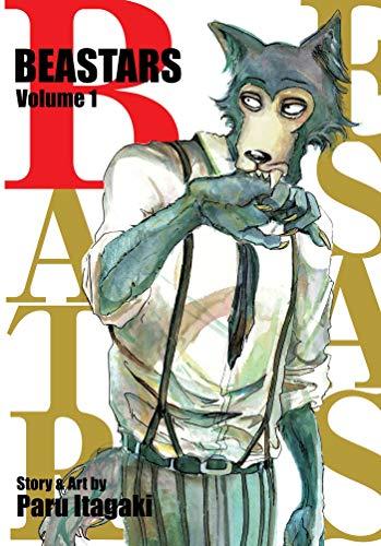 BEASTARS, Vol. 1 (1) [Itagaki, Paru] (Tapa Blanda)