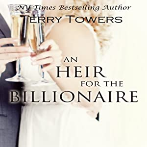 An Heir for the Billionaire Audiobook