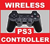 Wireless Bluetooth Sixaxis Controller For Sony Ps3 Joy Play Station Pad Gamepad My-Zone®